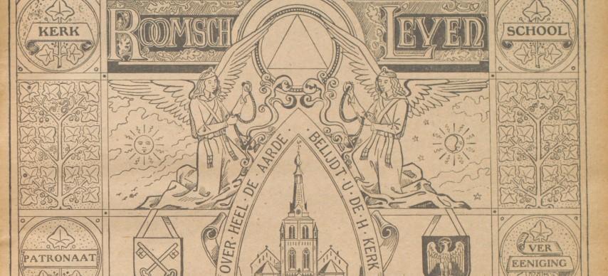 466 Roomsch Leven 1917 klein