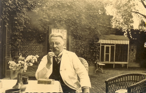 dokter peeters oosterhout